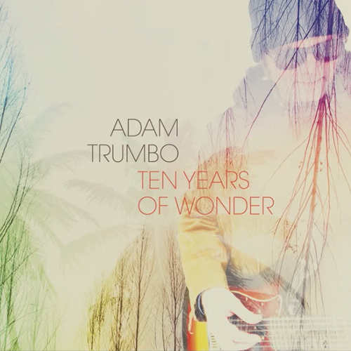 2016 - Ten Years of Wonder
